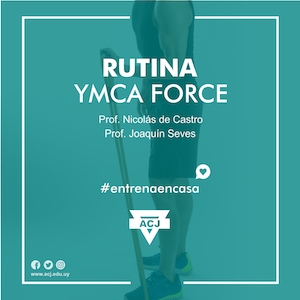 YMCA Force